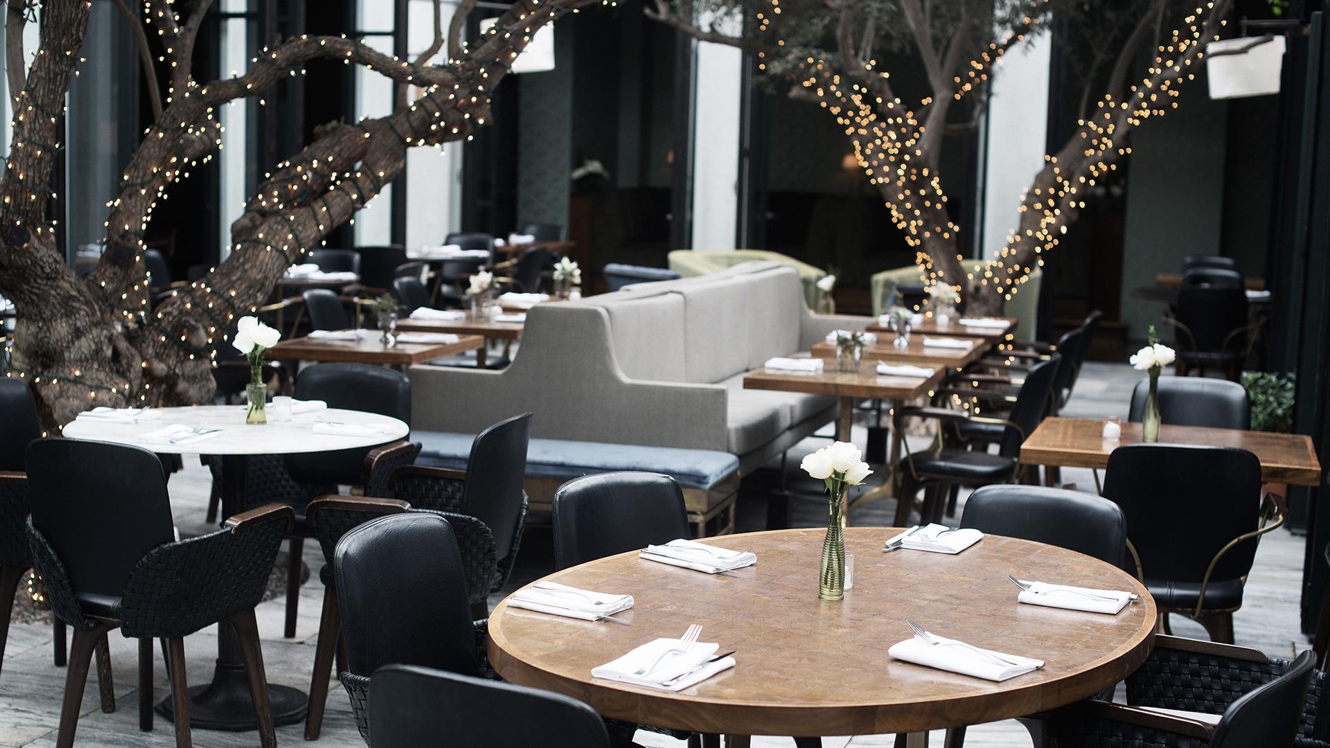 Ysabel Restaurant Lounge